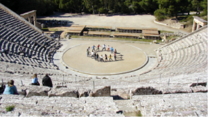 Greece Theater